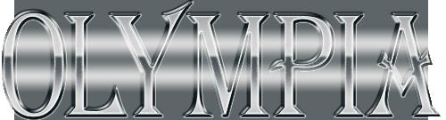 Olympia griechisches Restaurant Mannheim Mobile Retina Logo